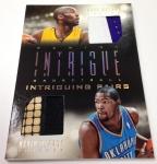 Panini America 2013-14 Intrigue Basketball Prime Mem (49)