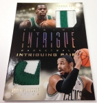 Panini America 2013-14 Intrigue Basketball Prime Mem (50)