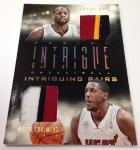 Panini America 2013-14 Intrigue Basketball Prime Mem (52)