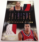Panini America 2013-14 Intrigue Basketball Prime Mem (53)