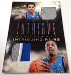 Panini America 2013-14 Intrigue Basketball Prime Mem (54)