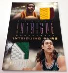 Panini America 2013-14 Intrigue Basketball Prime Mem (55)