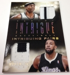 Panini America 2013-14 Intrigue Basketball Prime Mem (57)