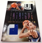 Panini America 2013-14 Intrigue Basketball Prime Mem (61)