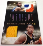 Panini America 2013-14 Intrigue Basketball Prime Mem (62)