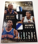 Panini America 2013-14 Intrigue Basketball Prime Mem (66)