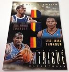 Panini America 2013-14 Intrigue Basketball Prime Mem (9)