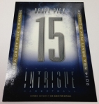 Panini America 2013-14 Intrigue Basketball Teaser (13)