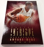 Panini America 2013-14 Intrigue Basketball Teaser (24)