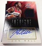 Panini America 2013-14 Intrigue Basketball Teaser (27)
