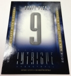 Panini America 2013-14 Intrigue Basketball Teaser (31)