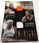 Panini America 2013-14 Intrigue Basketball Teaser (47)