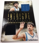 Panini America 2013-14 Intrigue Basketball Teaser (48)