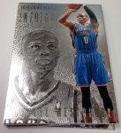 Panini America 2013-14 Intrigue Basketball Teaser (51)