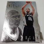 Panini America 2013-14 Intrigue Basketball Teaser (52)