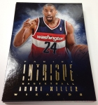 Panini America 2013-14 Intrigue Basketball Teaser (56)