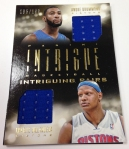 Panini America 2013-14 Intrigue Basketball Teaser (61)