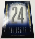 Panini America 2013-14 Intrigue Basketball Teaser (62)