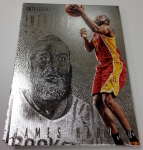 Panini America 2013-14 Intrigue Basketball Teaser (63)