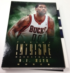 Panini America 2013-14 Intrigue Basketball Teaser (8)