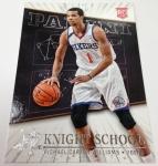 Panini America 2013-14 Panini Basketball Teaser (31)