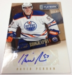 Panini America 2013-14 Playbook Hockey Tease Box Four (2)