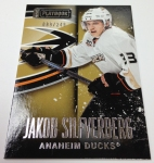 Panini America 2013-14 Playbook Hockey Tease Box One (6)