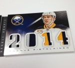 Panini America 2013-14 Playbook Hockey Tease Box One (9)