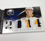 Panini America 2013-14 Playbook Hockey Tease Box One (9)