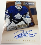 Panini America 2013-14 Playbook Hockey Tease Box Two (1)