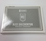 Panini America 2013-14 Playbook Hockey Tease Box Two (3)