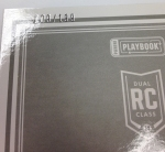 Panini America 2013-14 Playbook Hockey Tease Box Two (4)