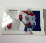 Panini America 2013-14 Playbook Hockey Tease Box Two (5)