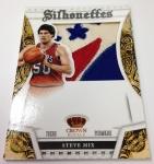 Panini America 2013-14 Preferred Basketball Silhouettes Pre-Ink (45)