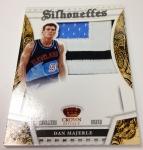 Panini America 2013-14 Preferred Basketball Silhouettes Pre-Ink (48)