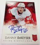 Panini America 2013-14 Prime Hockey Autograph Peek (16)