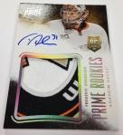 Panini America 2013-14 Prime Hockey Autograph Peek (22)