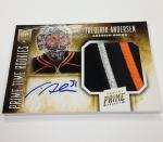Panini America 2013-14 Prime Hockey Autograph Peek (23)