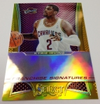 Panini America 2013-14 Select Basketball Pre-Ink peek (20)