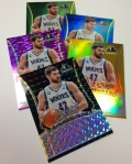 Panini America 2013-14 Select Basketball Pre-Ink peek (22)