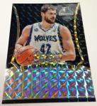 Panini America 2013-14 Select Basketball Pre-Ink peek (24)