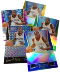 Panini America 2013-14 Select Basketball Pre-Ink peek (3)