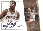 Panini America 2013-14 Signatures Basketball Kyrie