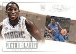 Panini America 2013-14 Signatures Basketball Oladipo