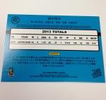 Panini America 2014 Donruss Baseball Tanaka Japanese (2)