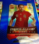 Panini America 2014 FIFA World Cup Brazil Prizm Blues (10)