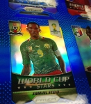 Panini America 2014 FIFA World Cup Brazil Prizm Blues (11)
