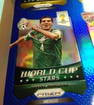 Panini America 2014 FIFA World Cup Brazil Prizm Blues (13)