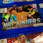 Panini America 2014 FIFA World Cup Brazil Prizm Blues (16)