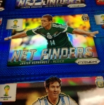 Panini America 2014 FIFA World Cup Brazil Prizm Blues (18)